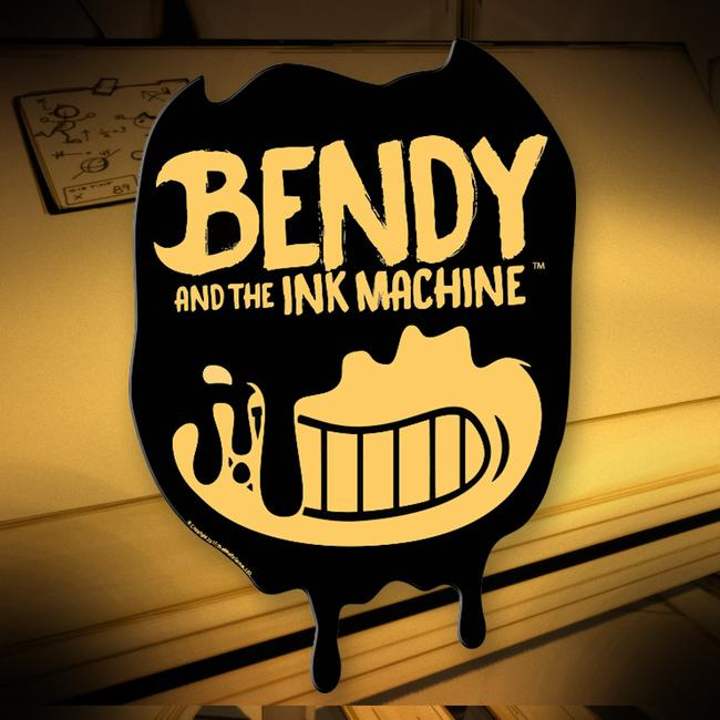 Bendy and the Ink Machine  Play Game Online  Arcade Spot