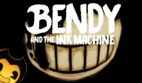 Bendy and the Ink Machine chapter 2 game play online